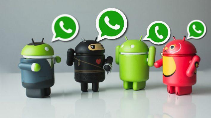 Групповые беседы в WhatsApp перестали быть приватными