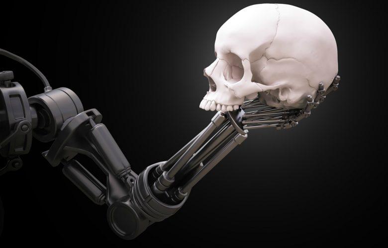 Илон Маск оценил опасность ИИ для человека