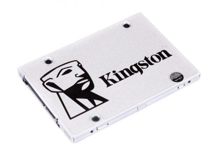 Лучшие SSD-накопители в рейтинге пользователей