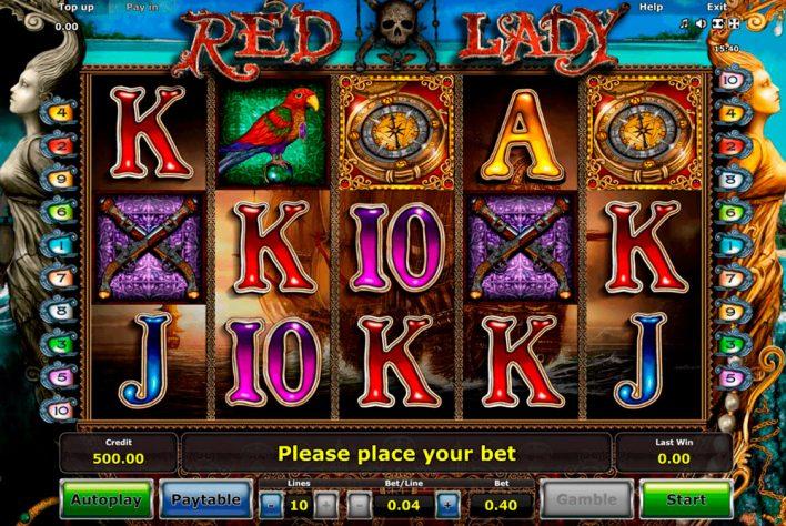 Онлайн-клуб Admiral — лучший клуб для любителей азарта!