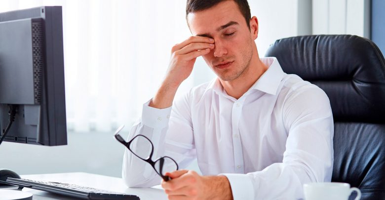 Как свести к минимуму нагрузку на глаза при работе за компьютером