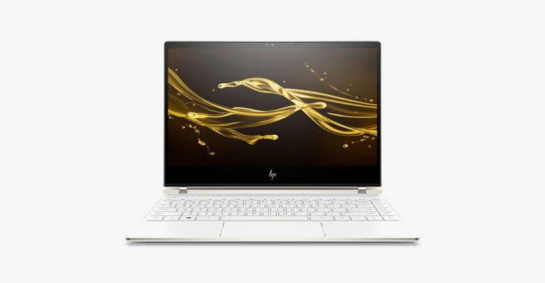 Обзор HP Spectre 13 (2017) — ноутбук создан чтобы впечатлять!