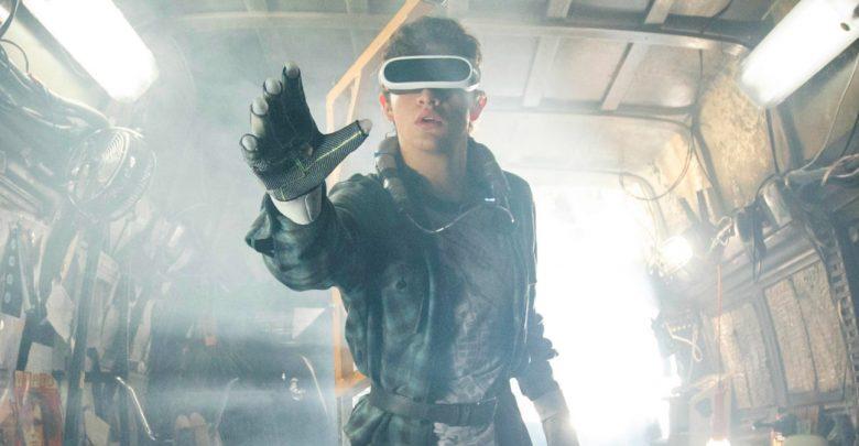 Фильм «Первому игроку приготовиться» снимали с помощью VR