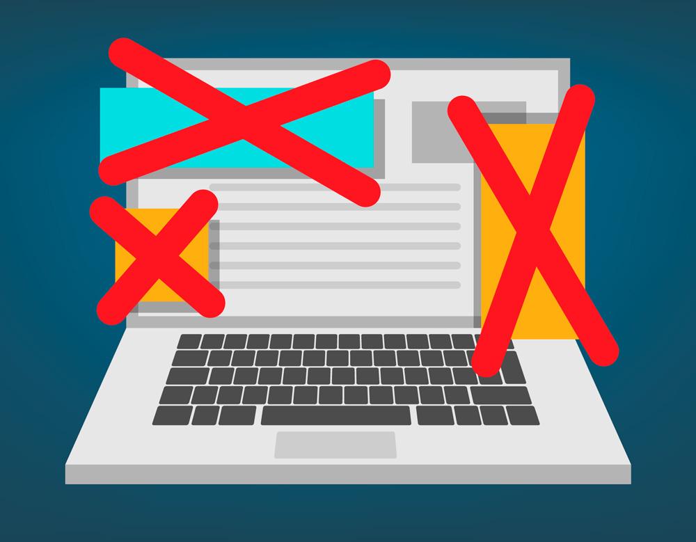 Неменее 20 млн человек установили вредные блокировщики рекламы измагазина Chrome