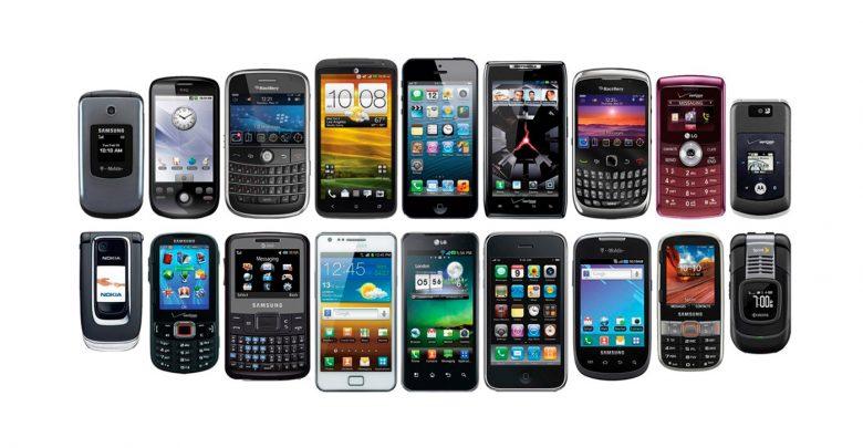 Самые популярные производители смартфонов у Россиян