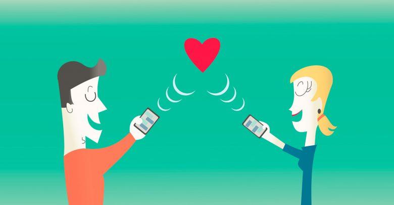 вк приложения для знакомств