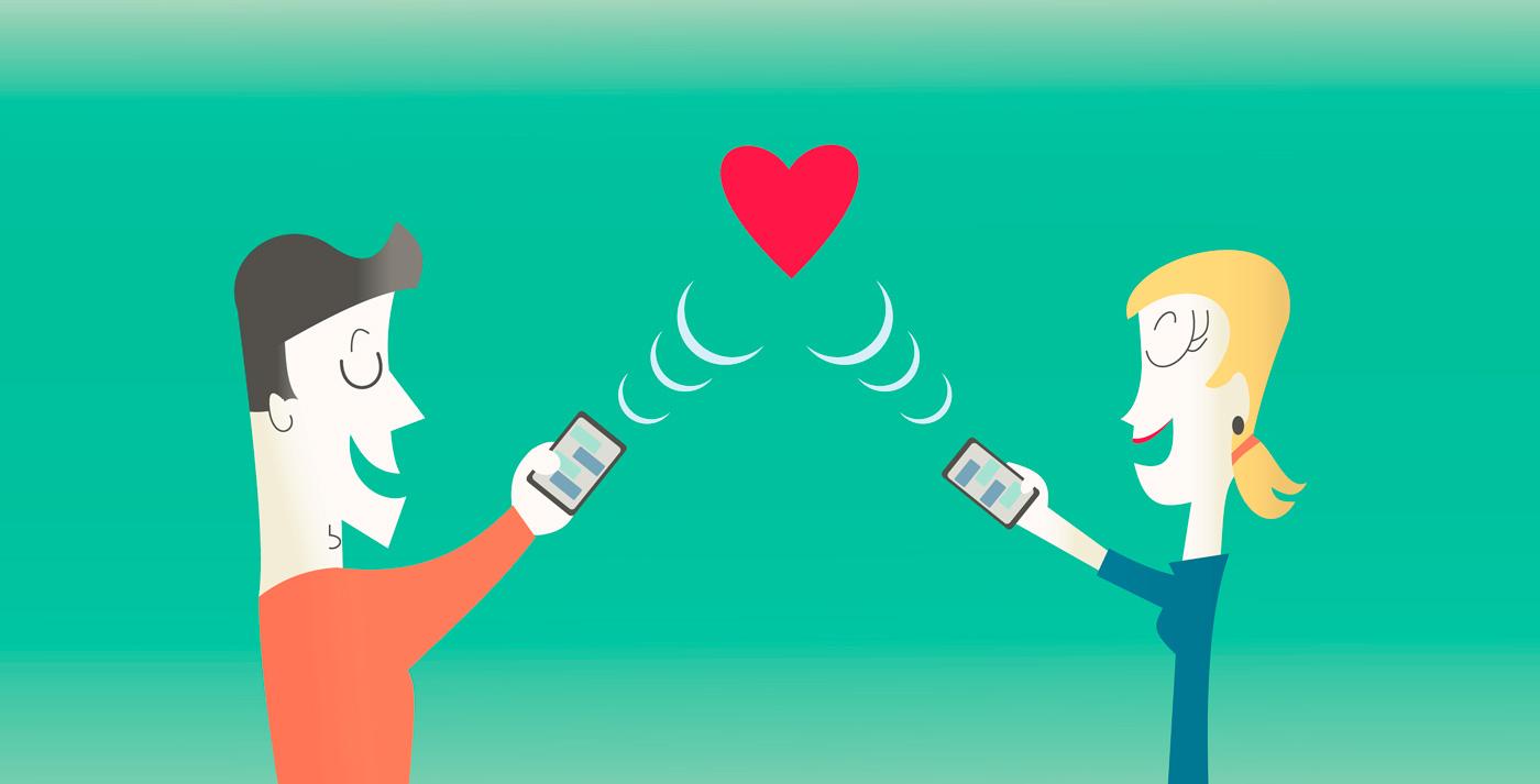приложения для знакомств топ 100