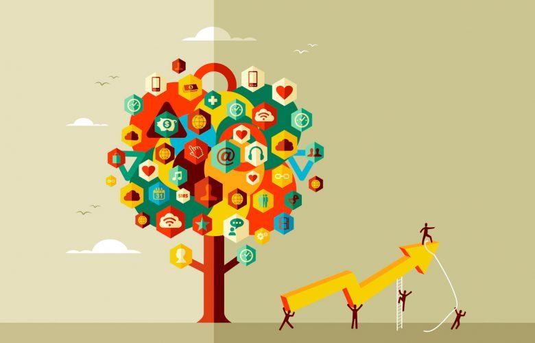 Продвинуть мобильное приложение разными способами и методами