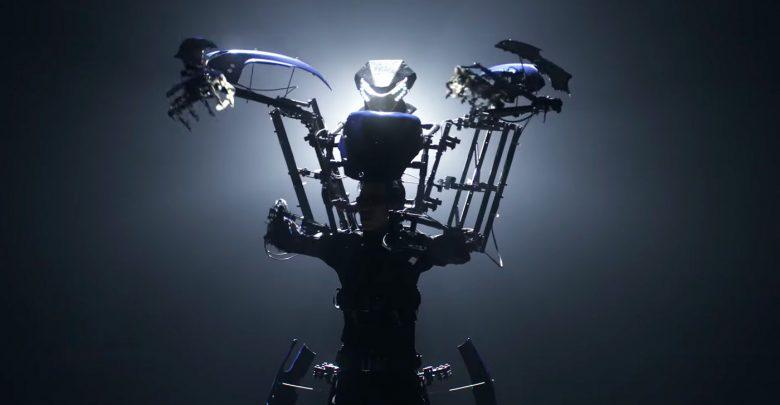 В Японии начали массовое производство экзоскелетов