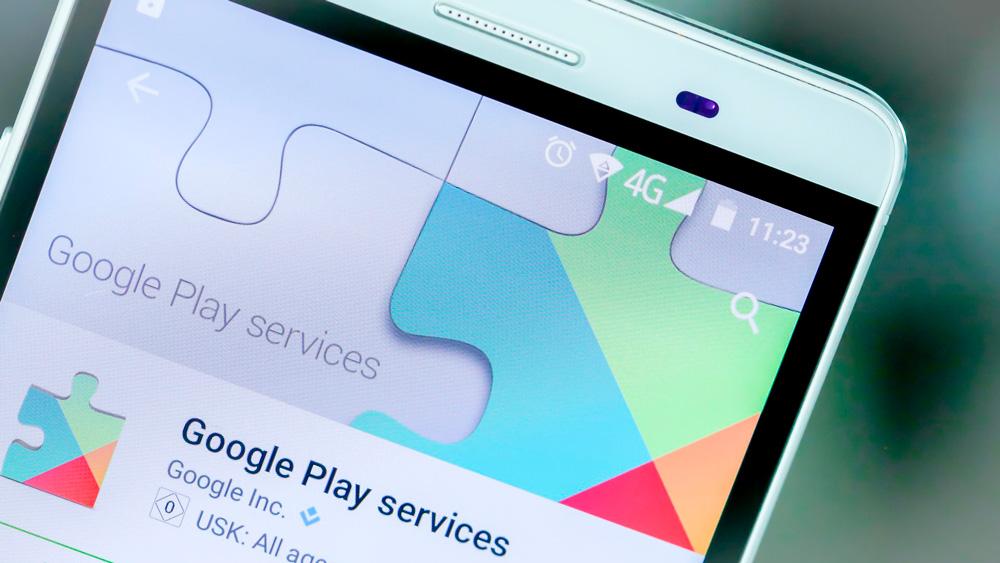 Сервис Google для защиты отботов попал под блокировку Роскомнадзора