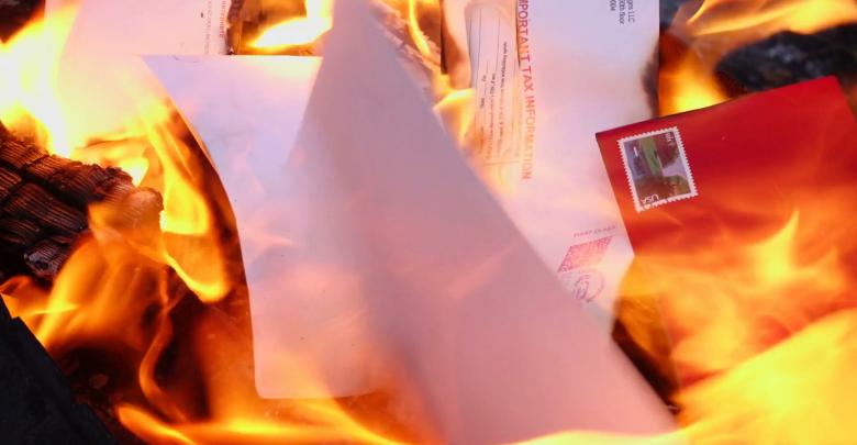 В Gmail появится функция «самоуничтожения» писем