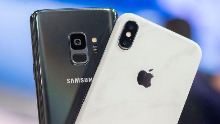 Samsung и iPhone дешевеют!