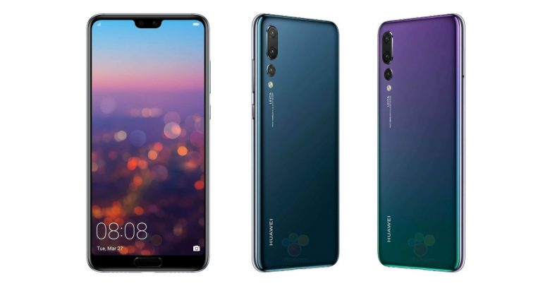 Huawei озвучила цену P20 и P20 Pro для россиян