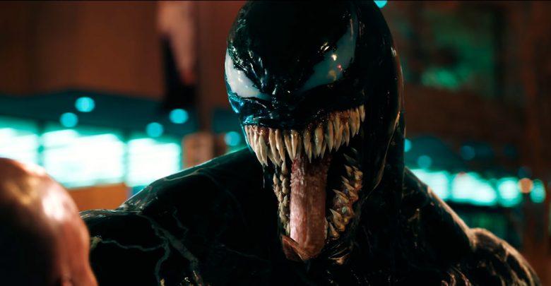 Venom / «Веном» — первый трейлер супергеройского фильма