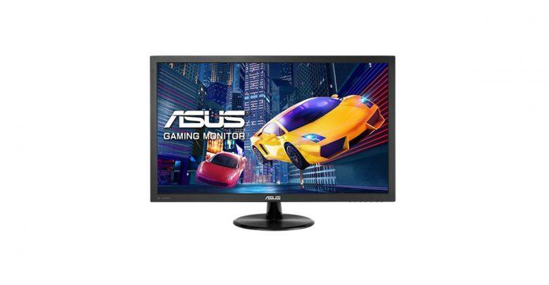 VP228QG — бюджетный геймерский монитор от ASUS
