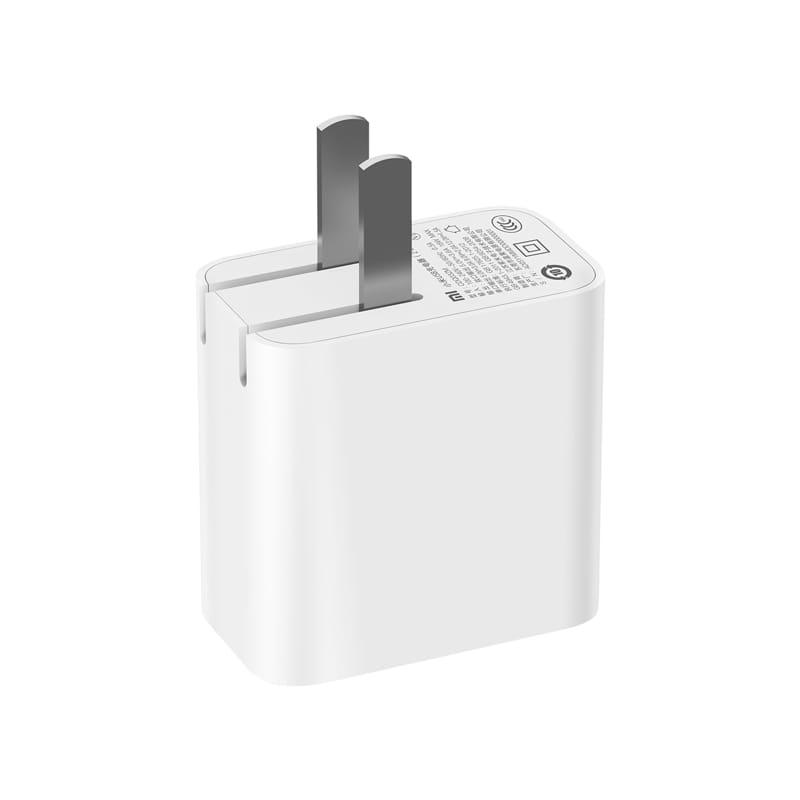 Xiaomi представила зарядное устройство смощностью 36 Вт