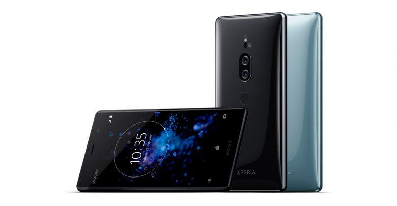 Xperia XZ2 Premium — первый смартфон Sony со сдвоенной камерой