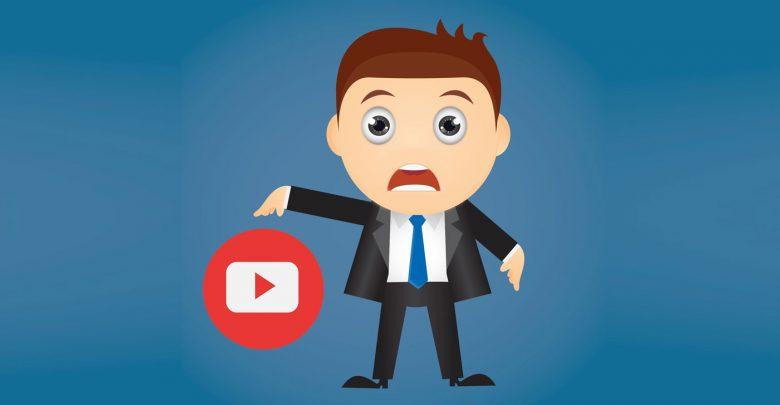 YouTube нарушает права детей?