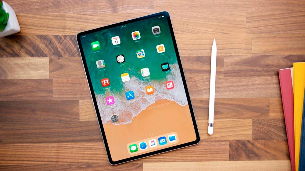 Microsoft планирует выпустить планшет-конкурент iPad 2018