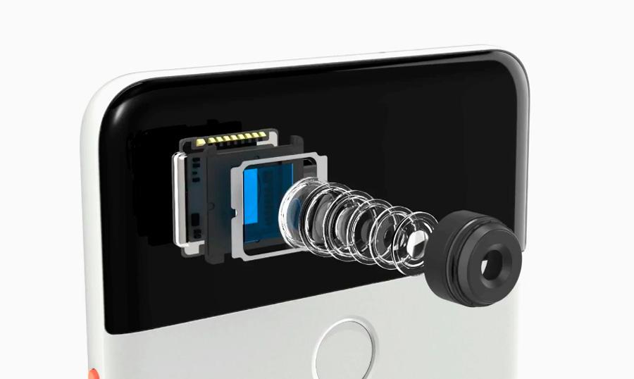 Huawei P20 возглавил топ-5 телефонов с дивными камерами