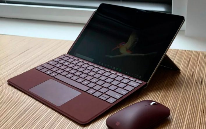 surface go - photo #20