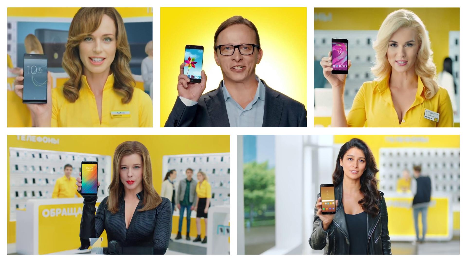 Покупка мобильной электроники в trade-in становится все популярнее у россиян